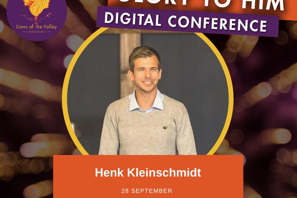 Henk Kleinschmidt // Digital Conference